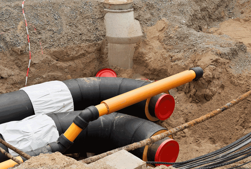 Sewer Rehabilitations Rotherham